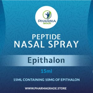Epithalon Nasal Spray